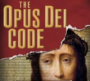 TheOpusDeiCode