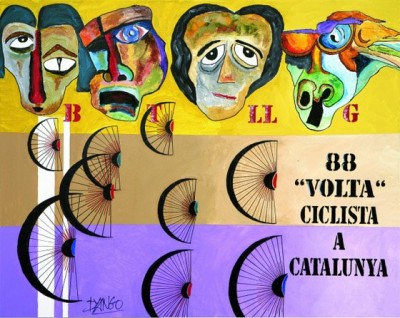 CartelDyangoVolta2008