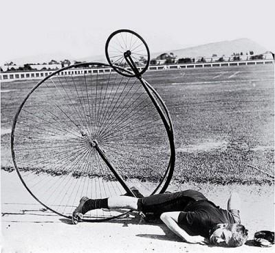 Bicicletacaida