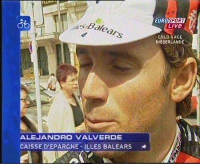 Valverde ido