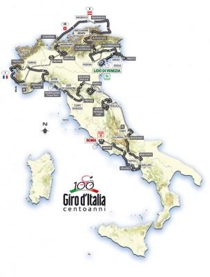 Giro2009