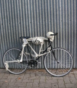 Biciesqueleto