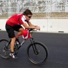 Las cosas de Fernando Alonso