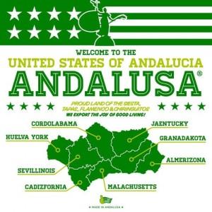 AndaluciaEEUU