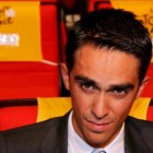 A Contador le sienta bien el cambio de entrenador