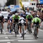 Una victoria del equipo para Boonen