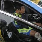 La fuga no llegó. Contador tampoco.