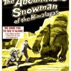 El (abominable) hombre de las nieves
