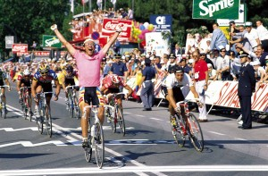 Giro d'Italia 1989