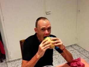 ComeHamburguesa