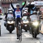 Cómo late el corazón del ciclismo