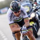Como Bobet, Van Looy, Merckx y Boonen