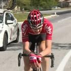 El ciclismo empieza a devolver a Wellens parte de lo que le debe