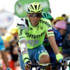 Mi favorito para el Tour: Alberto Contador Velasco