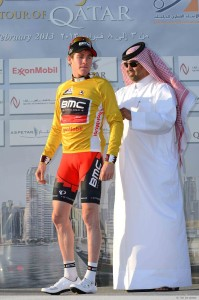 Cycling : Tour of Qatar 2013 / Stage 1