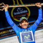 Otra Tirreno para Quintana