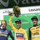 El camino hacia el Giro (I): Porte no corre, pero gana