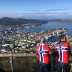 Hasta Bergen ha fracasado