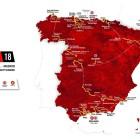 Una Vuelta que culmina en una marcha cicloturista