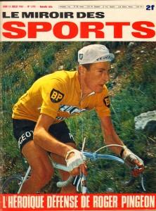 1967 - Miroir des Sports - 1192 - 01