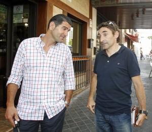Olano y Escartín