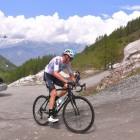Froome gana (*) el Giro más rápido de la Historia