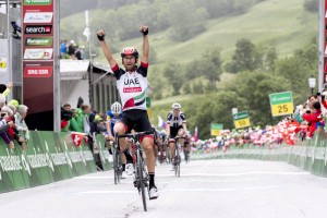 Ulissi Vuelta a Suiza 2018