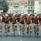 El ciclismo de hoy en día (IV): llega el patrocinio por caridad asistencial