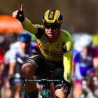 Más ciclismo y menos sterrato