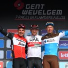 La Gante-Wevelgem más rápida de la historia
