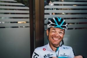 Kiryinenka Giro 2018