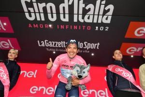 Giro 2019 Lobo