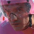 Carapaz gana un Giro con tres cronos