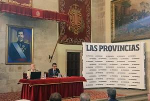 Pablo Salazar Las Provincias