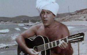 Alfredo Landa Guitarra