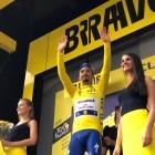 Alaphilippe, a 256 km de ganar el Tour de Francia