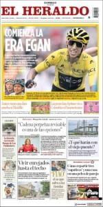 Periodico Colombiano 2