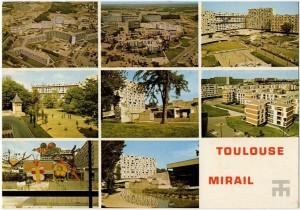 Toulouse Mirail 2