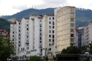 Bilbao, May 2019