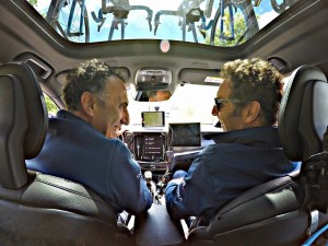 Giro 2019 Directores