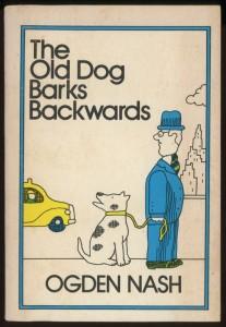 The Old Dog Barks Backwards (1972 ed.)