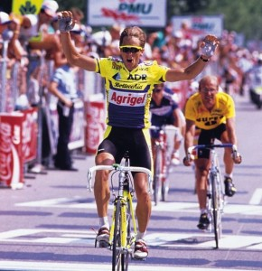 Tour 1989 etapa
