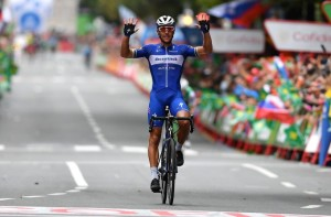 Vuelta2019 Bilbao