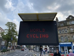 World Cycling