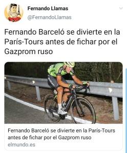 Fernando Llamas Barceló