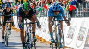 Lombardia 2015 sprint