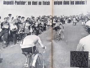 Pouy de Dome 1964