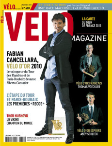Velo d´Or 2010