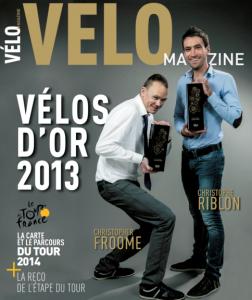 Velo d´Or 2013