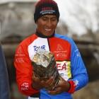 El Ventoux, otro hito de Nairo Quintana